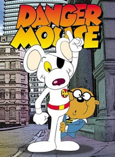 danger-mouse
